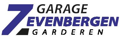 Garage Zevenbergen Garderen